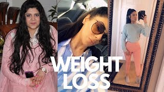 THE LAW OF ATTRACTION & WEIGHT LOSS!!💯(change your life)✔️70 POUNDS DOWN
