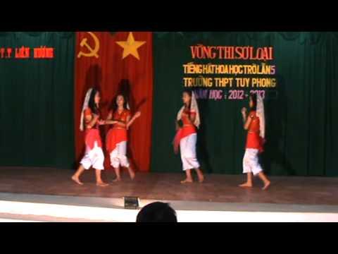 Anh Trang Tinh ban   Mua 10c13
