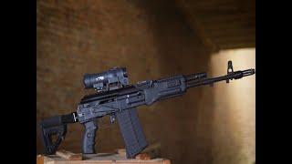 """""""Калашников"""" показал новый автомат АК-308 под патрон НАТО"""