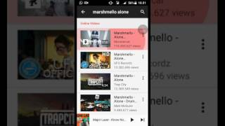 Download lagu How To Download [Song & Videos].With Y Music