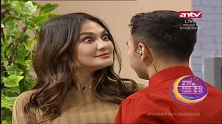 Babang Tamvan Grogi Dekat Luna Maya! | Sahurnya Pesbukers ANTV 16 Mei 2019 MP3