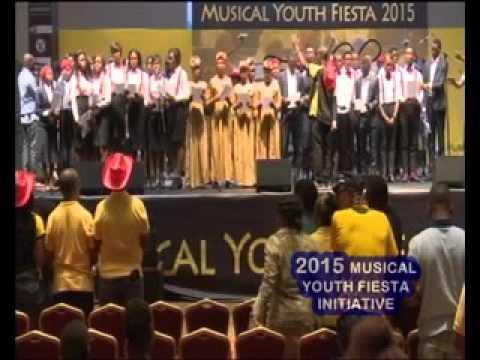 MUSIC Youth Fiesta 2015