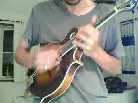 All Of Me Swing Tune For Solo Mandolin Chord Melody Youtube