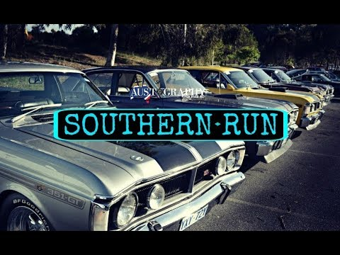 The Southern Run - The 2012 Canberra 2 Crookwell Charity Run