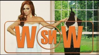 Alyssa Edwards on WOW Shopping Network