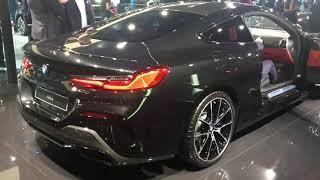 BMW 8 Series #AutoShow #BestCar #3 #HD+0602 #2019 1