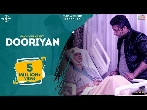 New Punjabi Songs 2016    DOORIYAN - The Difference     GAURAV DADWAL    Punjabi Sad Songs 2016