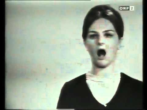Edita Gruberova - 1971 - Zauberflote - Der Holle Rache