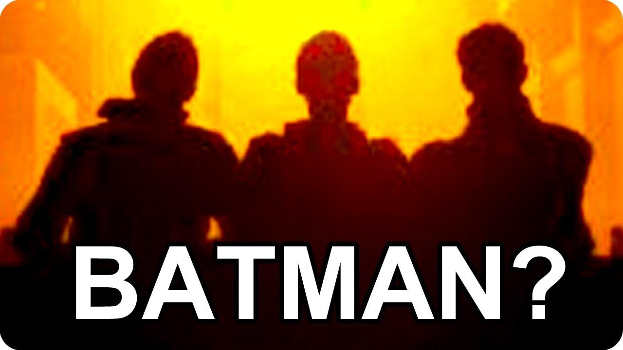 Three Actors Up For BATMAN Revealed!   PMI 84 - Three Actors Up For BATMAN Revealed!   PMI 84