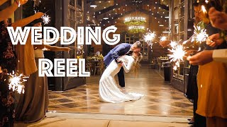 Techmedia Films | Wedding Reel