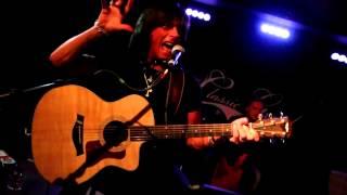 Joe Lynn Turner King Of Dreams Live Classic Grand Glasgow 23 07 15
