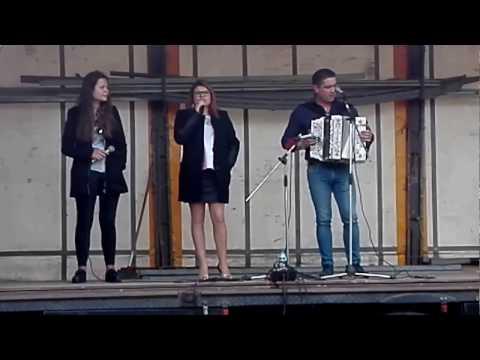 Desgarrada de Naty Vieira, Jorge Loureiro e Diana Fraga em Vilar de Figos- Barcelos (29/04/2017)