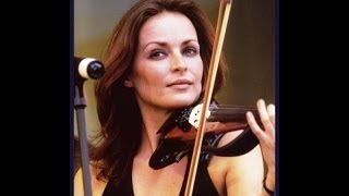 SHARON CORR TALKS ST PATRICK