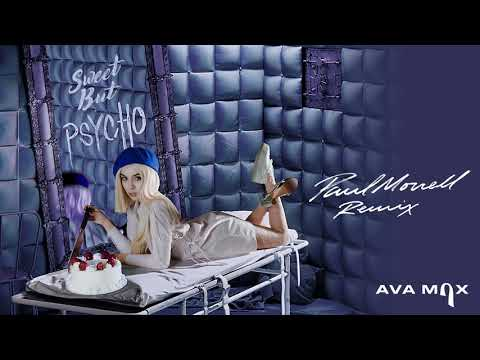 Ava Max - Sweet but Psycho (Paul Morrell Remix) [Official Audio]