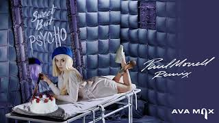 Ava Max Sweet But Psycho Paul Morrell Remix Official Audio