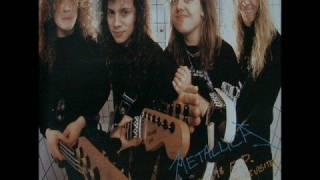 Metallica - The Small Hours
