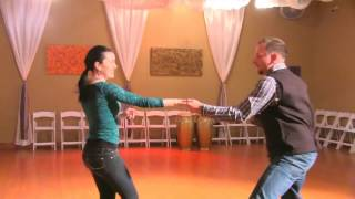 Country Swing Dance Utah at DF Dance Studio - Rock those country clubs & bars!