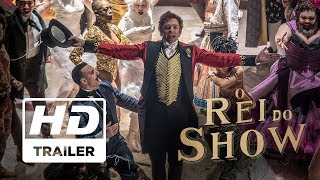 O Rei do Show | Trailer Oficial | Legendado HD