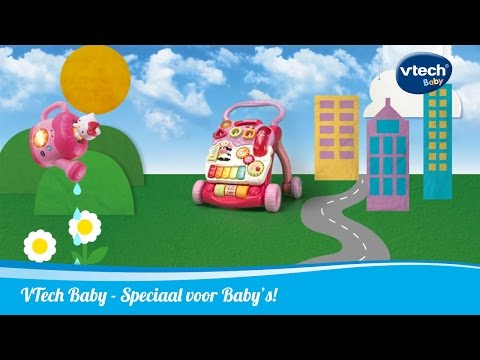 VTech - Babyspeelgoed