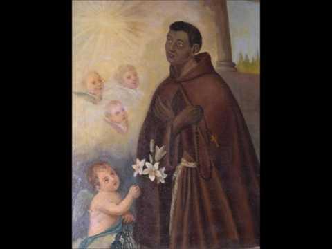 História do Humilde servo do Senhor São Benedito