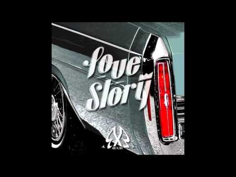 Love Story- Bexer Big Bastard (Beat X WK)