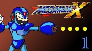 Megaman X Path - YT