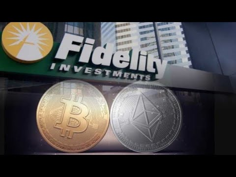 Bitcoin Should be 5% of Portfolio; Fidelity's Unprecedented Interest in Investing; Ethereum's 'FE'