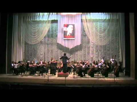 Concerto in D for Violin and Orchestra (Igor Stravinsky)