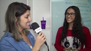 Hoje vamos conhecer mais 3 alunas do CNA Limeira: Amanda, Yasmim e Maria Eduarda
