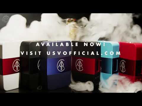 THE WAIT IS OVER.... ARC 240 By United Society of Vape