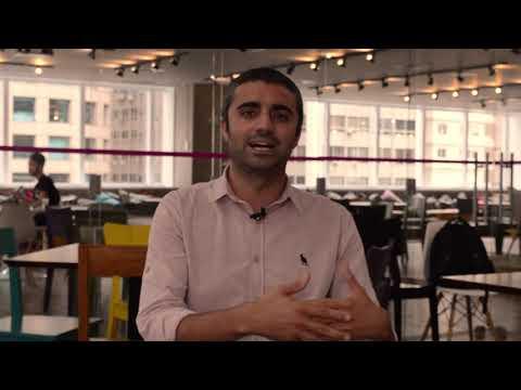 Startup brasileira impulsiona desenvolvimento local de blockchain