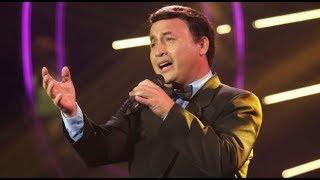 Salvatore Adamo cantó