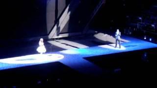 Sarah Brightman & Fernando Lima - Ave Maria