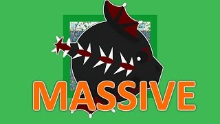 MOPE.IO // MASSIVE BLACK DRAGON // BIGGER THAN MAP // EXPERIMENTAL