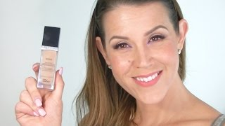 DIOR STAR Foundation : REVIEW & DEMO Thumbnail
