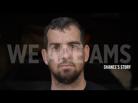 We Are AMS (Shane's Story)