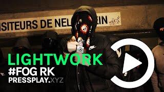 #11FOG RK - Lightwork Freestyle 🇳🇱 (Prod. Yamaica) | Pressplay