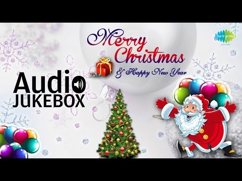 Christmas & New Year Songs | Best Konkani Songs | Audio Jukebox