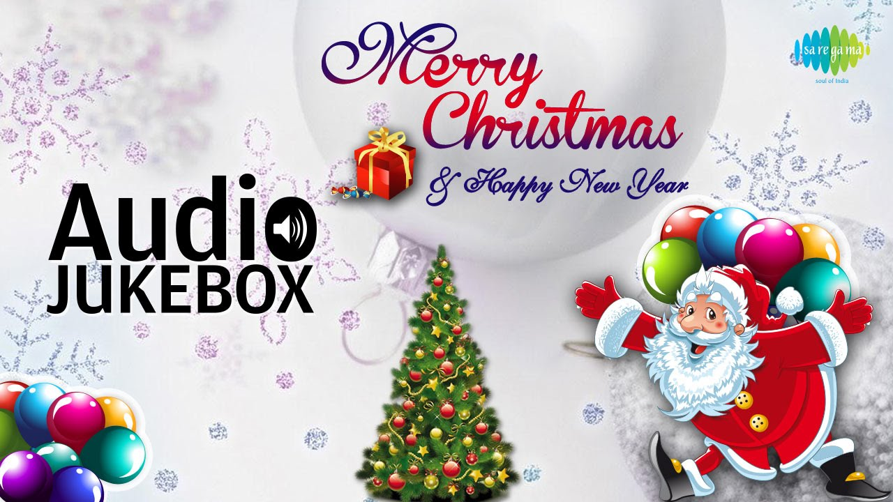 Christmas & New Year Songs | Best Konkani Songs | Audio Jukebox ...