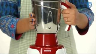 Philips HL7720 Mixer Grinder