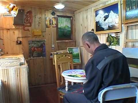 Жизнь заключенных в колонии Омутнинска