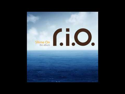 R.I.O. - After The Love (Shine On The Album)