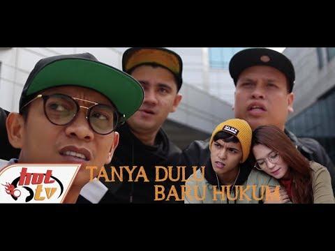 Tanya dulu, baru hukum feat. Aiman Tino & Fara Hezel