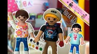 Playmobil Film - Für die Schule alles neu - Kindervideo mit S…