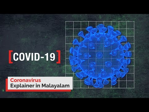 Malayalam: Coronavirus Information In Your Language | Information Video | Portal Available Online