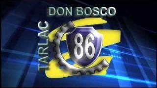 Don Bosco 86 Teaser AVP