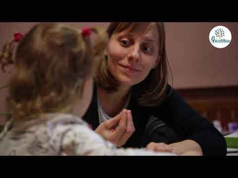 """Семинар для родителей с глухими и слабослышащими детьми 7-9 декабря 2018г """"Нехлюдово""""."""