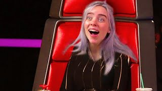 The Voice - MOST Extreme And Flawless Auditions Ever!