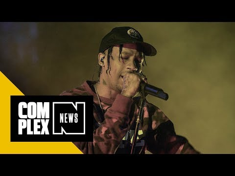 Travis Scott On The Weeknd's Next Album: 'It's Like When I Heard Him For The First Time.""