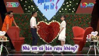 """Cát Tường & Quyền Linh đỏ mặt với cặp đôi dễ thương & """"lầy lội"""" y hệt nhau - BMHH 😂"""